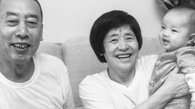 chinese-baby-grandparents